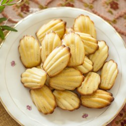 Real Madeleines
