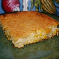 Corn Pudding V Recipe