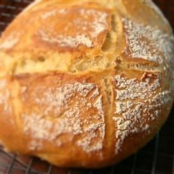 Photo of Crusty Dutch Oven Bread by Stacey