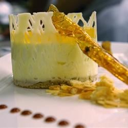Cheese Mousse