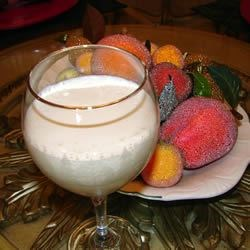 Eggnog from Scratch Recipe