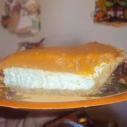 Pumpkin Layered Pie