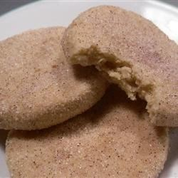 Mexican Sugar Cookies Recipe