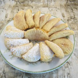 Coopers kolacky cookies recipe allrecipes ccuart Gallery