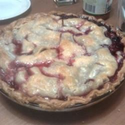 rasperry pie