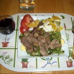 Photo of Easy Thai Beef or Chicken Salad by ALANE47
