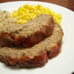 Eileen's Meatloaf Recipe