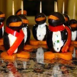 Penguin Posse II
