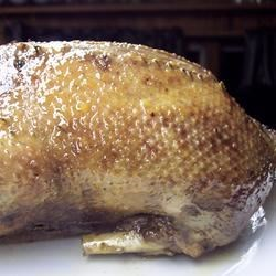 Honey Duck Recipe
