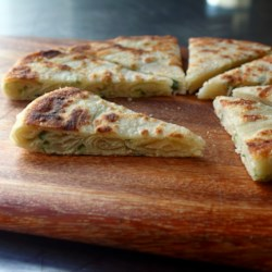 Chef John's Chinese Scallion Pancakes