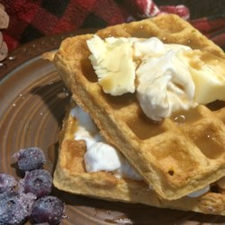 Low-Carb Pancakes with Coconut Flour