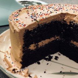 grandpops special chocolate cake printer friendly