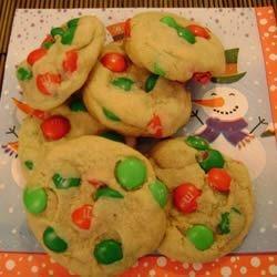 Chocolate Bliss Chunk Cookies