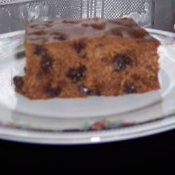 Poor Mans Cake III Recipe