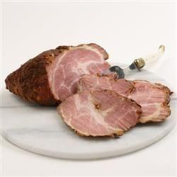 Tasso Ham Recipe