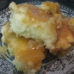 Chomeur's Pudding Recipe