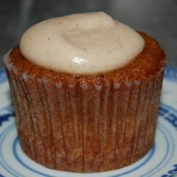 Photo of Maple Ginger Cake by Carol