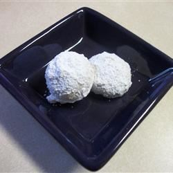 Photo of Black Walnut Cookies by Julie Stokes