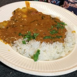 recipe: allrecipes indian chicken curry (murgh kari) [16]