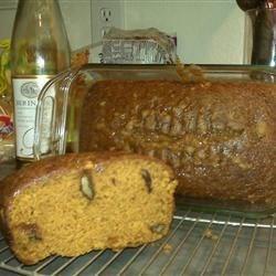 Photo of Moist Pumpkin Bread  by Troy