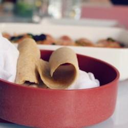 Granny's Corn Flour Tortillas
