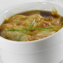 French Onion Soup IV Recipe