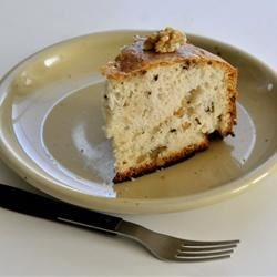 Whiskey Cake I Recipe