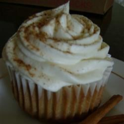 Nutmeg Feather Cake Recipe