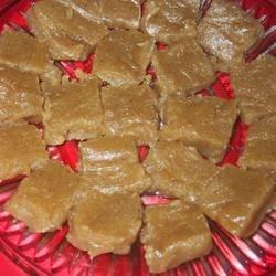 Besan (Gram Flour) Halwa Recipe