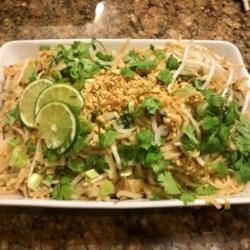 Pad Thai Recipe - Allrecipes com