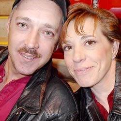 Kim and Charlie Miller