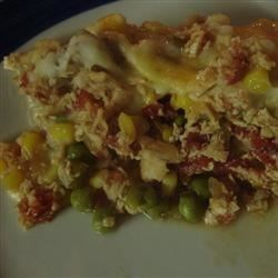 Photo of Chicken Shepherd's Pie by Karyn