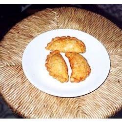 Filled Empanaditas