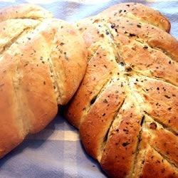 Fougasse Recipe