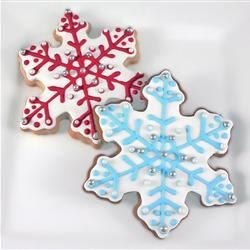 Royal Icing II Recipe