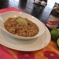 Jerk Chicken Chili Recipe