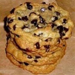 Basic Chocolate Chip Cookies