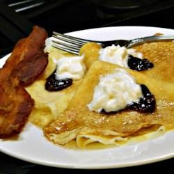 arvidson swedish pancakes printer friendly