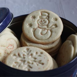 Soft Sugar Cookies V Recipe