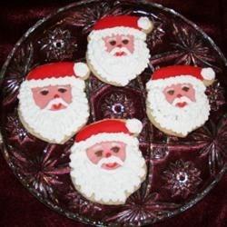 Soft Sugar Cookies II Recipe