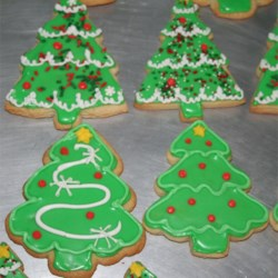 Basic Sugar Cookies