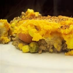 Photo of Sweet Potato and Turkey Shepherd's Pie by ChristineM