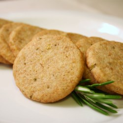 Rosemary Slices Recipe