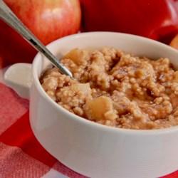 instant pot r apple pie steel cut oats printer friendly