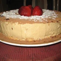 Sponge Cake Tiramisu Recipe