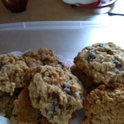 Vanishing Oatmeal Raisin Cookies Photos Allrecipes Com