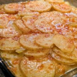 Best Instant Pot(R) Scalloped Potatoes