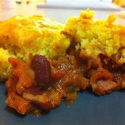 Photo of Ham and Bean Bake by Rita  Maddix