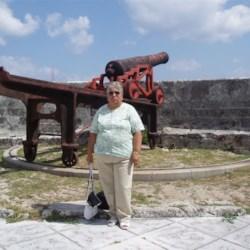 The Bahamas 2006