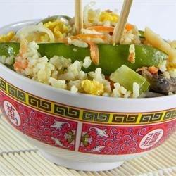 Photo of Vegetable Lovers' Fried Rice by Melinda Daniel